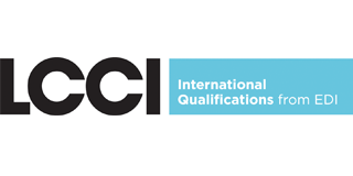 LCCI International Qualifications from EDI