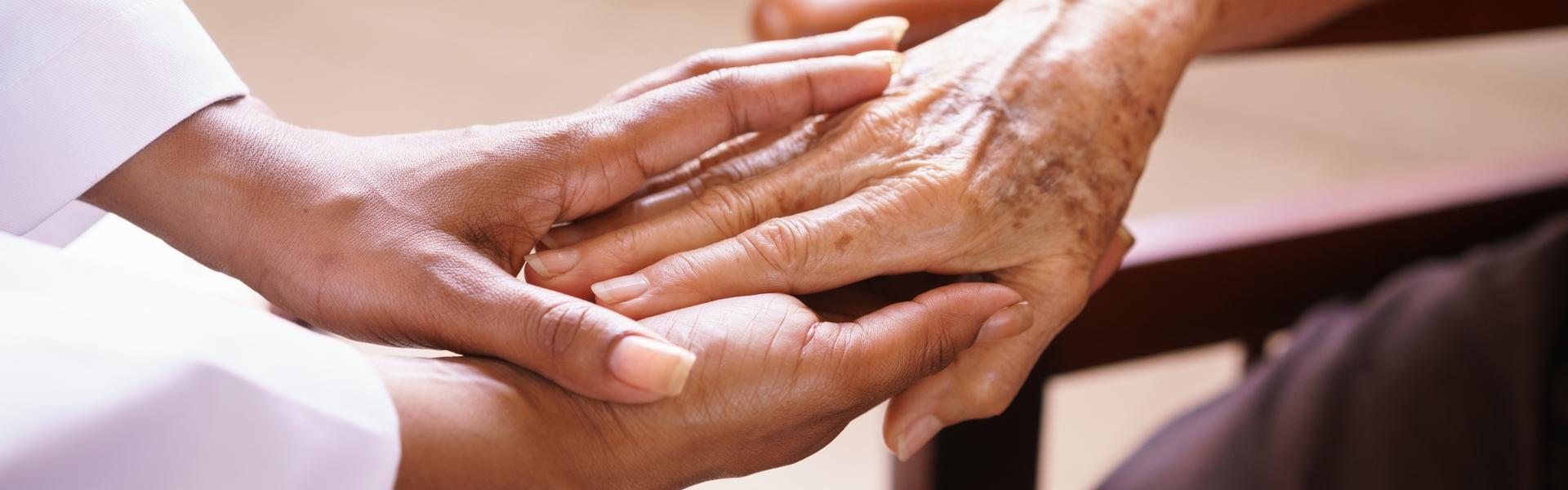 Was ist palliativpflege